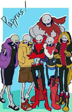 papyrus x reader oneshots - underfell papyrus x abused reader - Wattpad