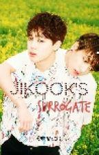 Jikook's Surrogate  by queenaries12