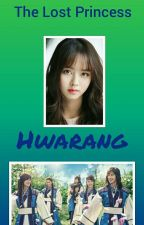 The Lost Princess [Hwarang] [DISCONTINUED] by Hanssquirrelteeth