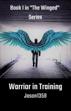 Winged: Warrior in Training by Jason1359