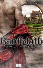 Banfhlath ( sous contrat d'édition) by Stefyquebec
