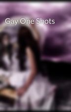 Gay One Shots by paintoforget