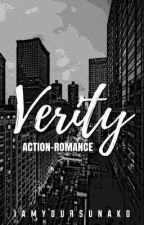Verity (TRUTH) || Action-Romance by ALadderToYourHeart14