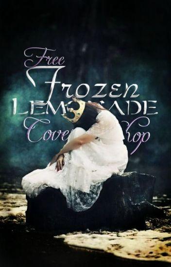 Frozen Lemonade Graphic Shop