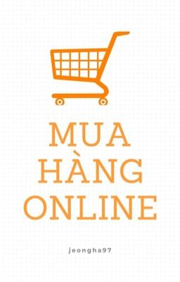 //vkook// mua hàng online