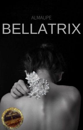 Bellatrix by almaupe