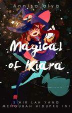 Magical of Kiara by annisaalyar