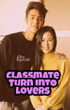 Classmate Turn Into Lovers(DONKISS)tagalog by joie_0208