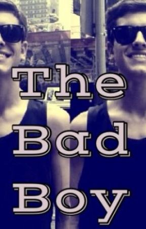 The Bad Boy (Jack Gilinsky) by magconlove27