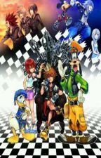 Kingdom Hearts Stories by TheDex08
