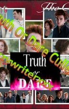 Truth Or Dare Cullen Style by JazzyWriterxxx