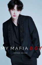 My Mafia Boy ✔ by Min_Chloe