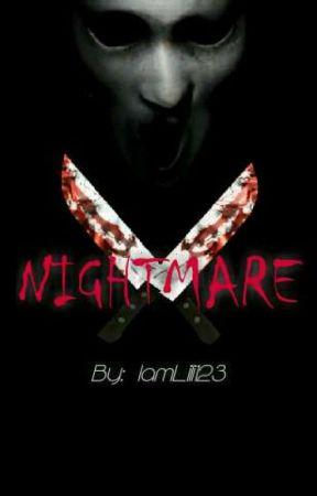 Nightmare II by IamLili123