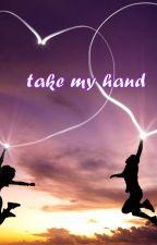 Take my hand by Avaneeva