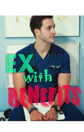 EX with BENEFITS by QueenSk_11