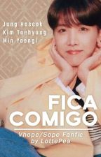 Fica Comigo  ●  Taeyoonseok by LottePea