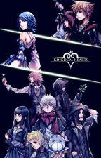♡~Kingdom Hearts Oneshots~♡ by Kairiexeyandere