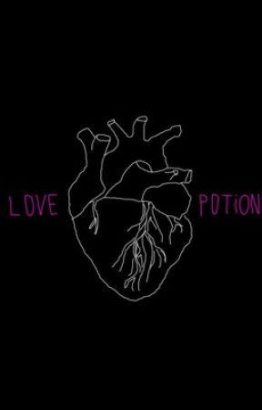 Love Potion #monalisa by Browne06