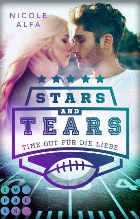 Stars & Tears by darkbutterflyflower