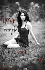 The Love Triangle (Book #1) by Dusk2Dawn