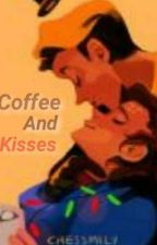 Coffee and Kisses by fanfics_loves