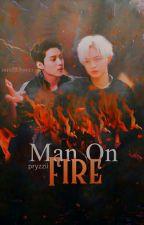 Man On Fire   2Min by pryzzii