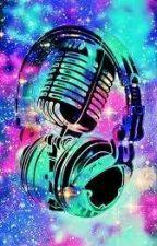 My Music Taste ;) by RaniaR02