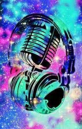 My Music Taste ;) by melodychaser