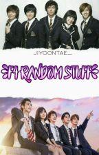 F4 Random Stuff by Jiyoontae_