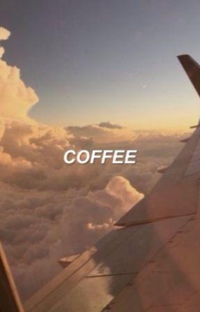 COFFEE [changlix] ✓ by SUTEKIBIN