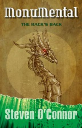 MonuMental: The Hack's Back by StevenOConnor