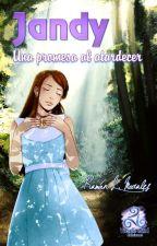 Jandy, una promesa al atardecer by RamonLMorales