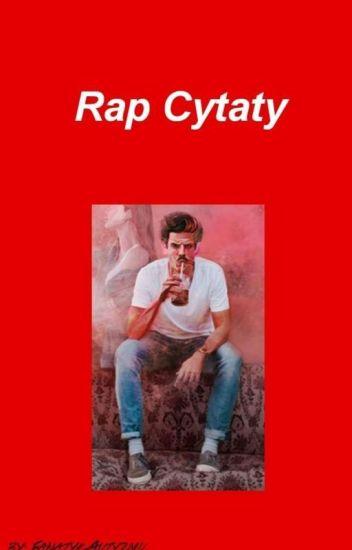 Cytaty Rap Cytaty Trap Wattpad