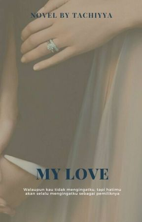 My Love by tachiyya
