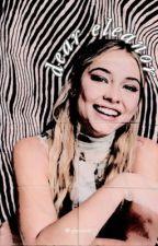 DEAR ELEANOR; Ron Weasley by bloodyhellweasley