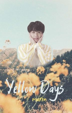 Yellow Days [y.m] by usamimarin
