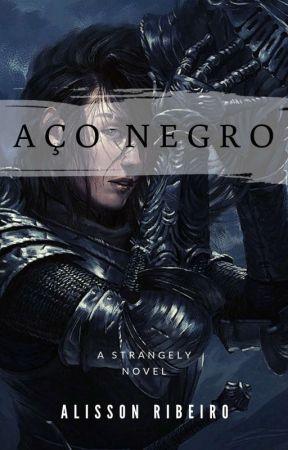 Aço Negro by AlissonRibeiro1