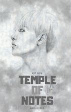 [[Temple of Notes]] - myg; pjm by Anday2808