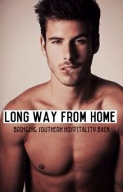 Long Way From Home [BWWM] [UNDER CRITICAL EDITING] by UseWithCaution