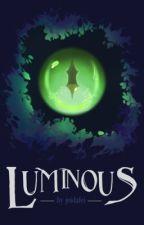 Luminous by jeidafei