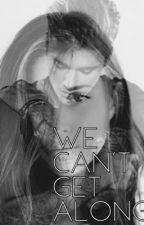 We Can't get Along by Jason___McCann