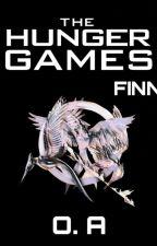 THE HUNGER GAMES - le renouveau - Finn by Wonder_potter