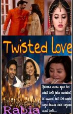 SwaSan~Twisted Love♡ by rabia0032