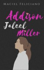 Addison by Macii_Kawaii