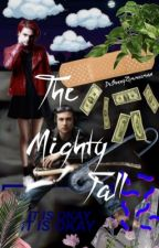 The Mighty Fall - Frerard by cvltleader