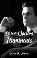 El lado Oscuro Iluminado #4  by Claudia_M_Sanchez