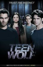 I shouldn't trust you // Teen Wolf by Majlena_10