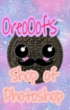 Shop of Photoshop by OreoOof