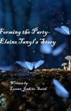 The Fallen Prince by LeeannJenkins