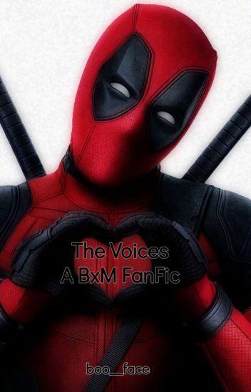The Voices BxM Fanfic